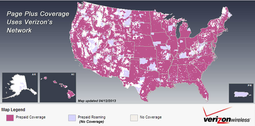 Verizon's coverage with T-Mobile's pricing.  You can't lose.