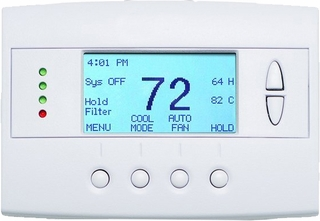 """Smart"" Thermostat - powered by Z-Wave"