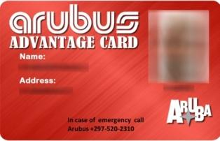 Arubus-cu-Advantage-di-50-florin