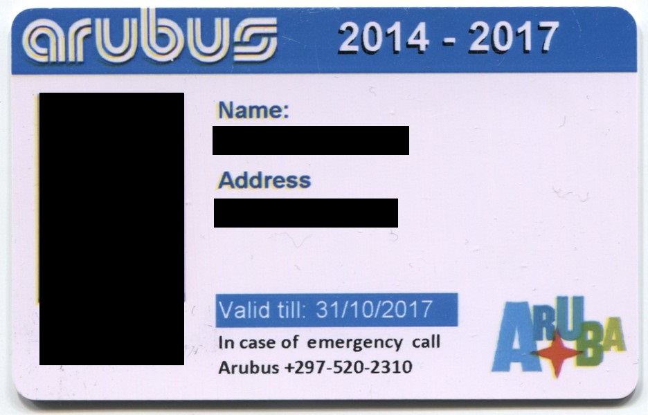 ArubusSmartCard